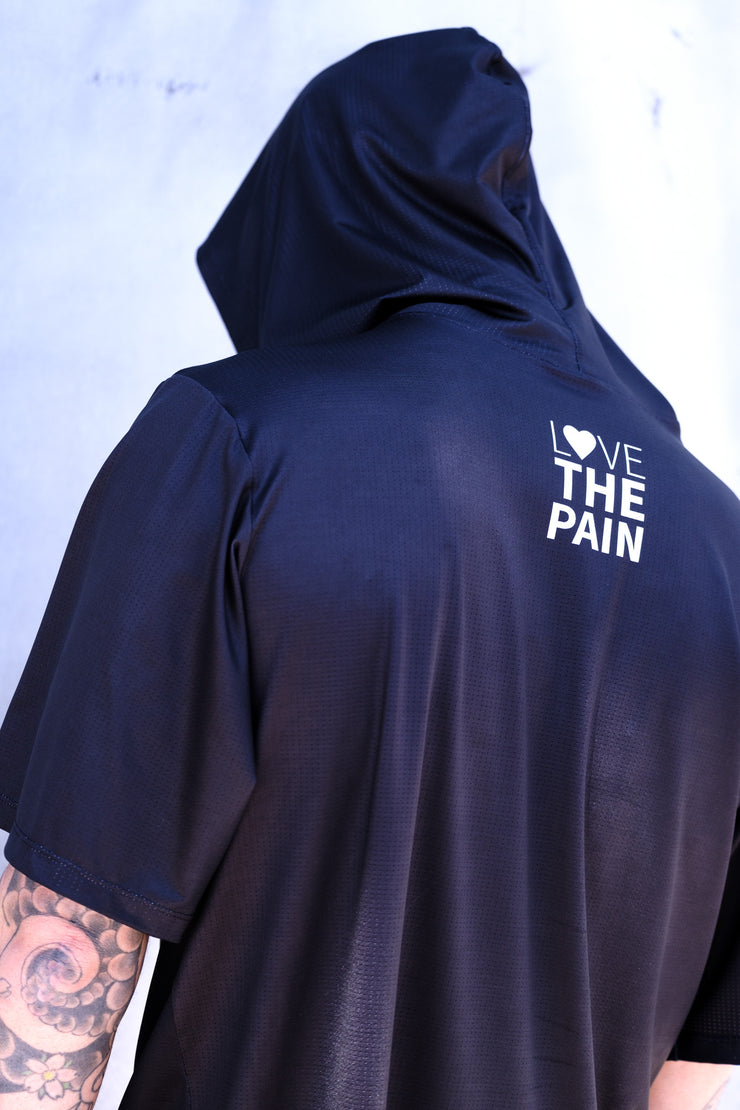 """PAIN"" Action  Performance Hoodie"