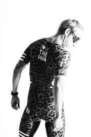 """Leopard Soldier"" FreeMotion Aero Suit (Men)"