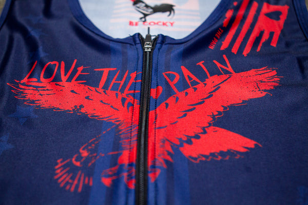 """The Eagle"" Tri Tank (Men)"