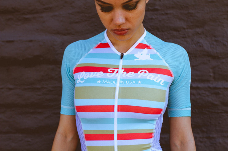 """New Boho"" Aero Suit (Womens)"