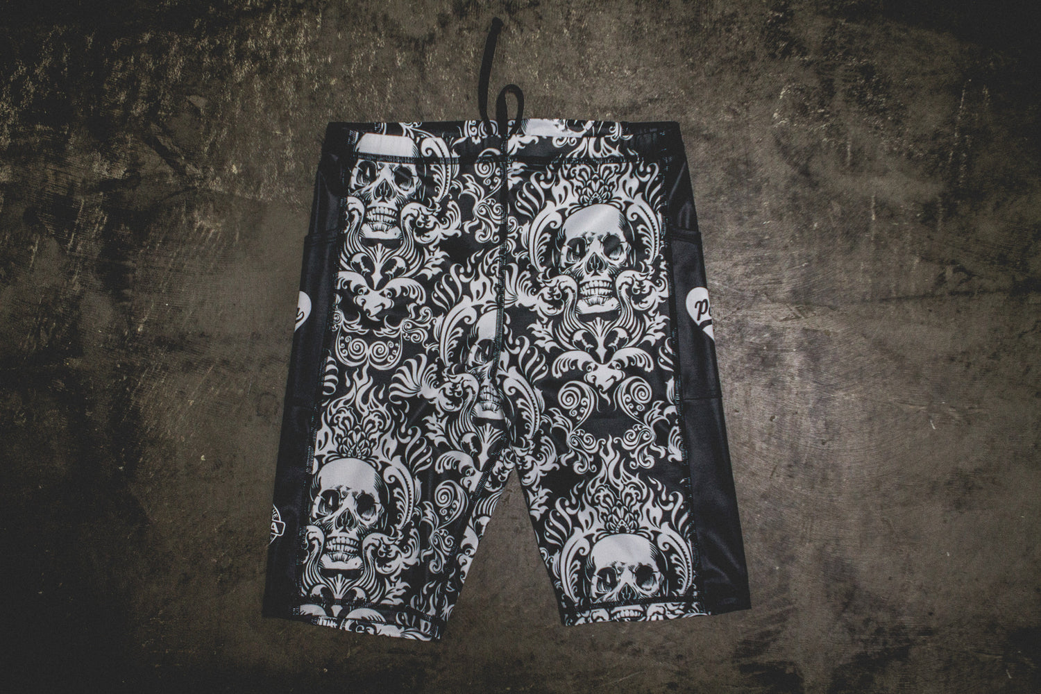 """Rapture"" Men's Performance Run Shorts"