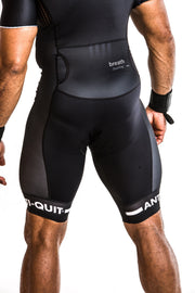 """Night"" Uno 2.0 Aero Suit (Men's)"