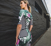 """Jungle"" Speedstream Race Suit (Womens)"