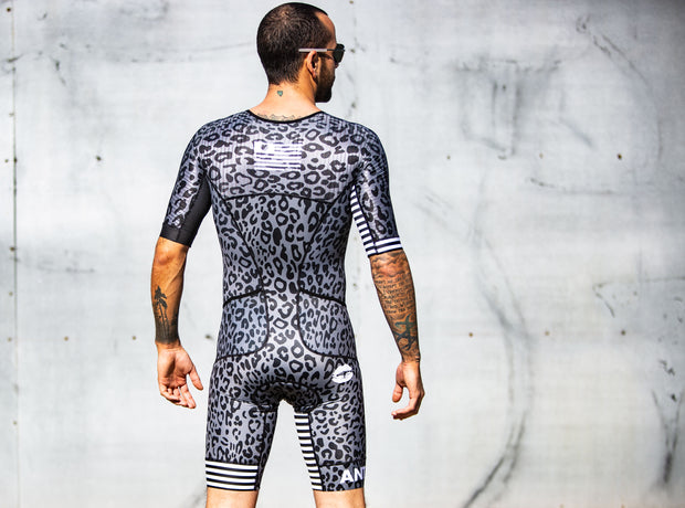 """GreyKat"" Speedstream Race Suit (Men)"