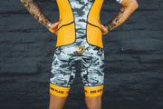 """Action Camo"" Speedstream Race Suit"