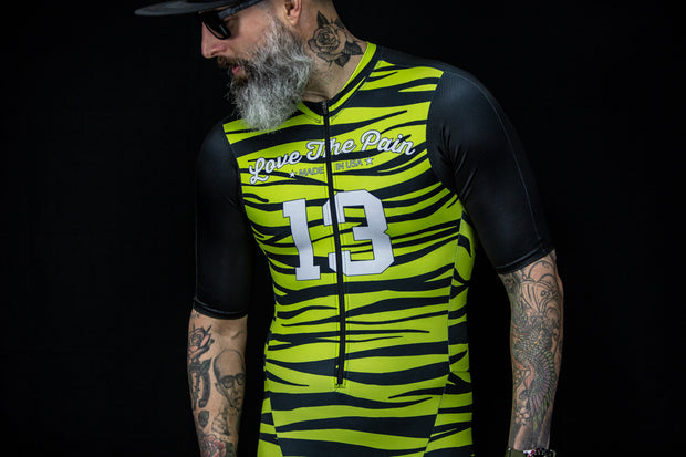 Neon Viper Race Suit (Men)