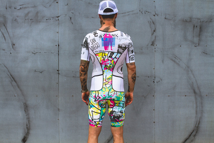 """California"" FreeMotion Aero Suit (Men)"