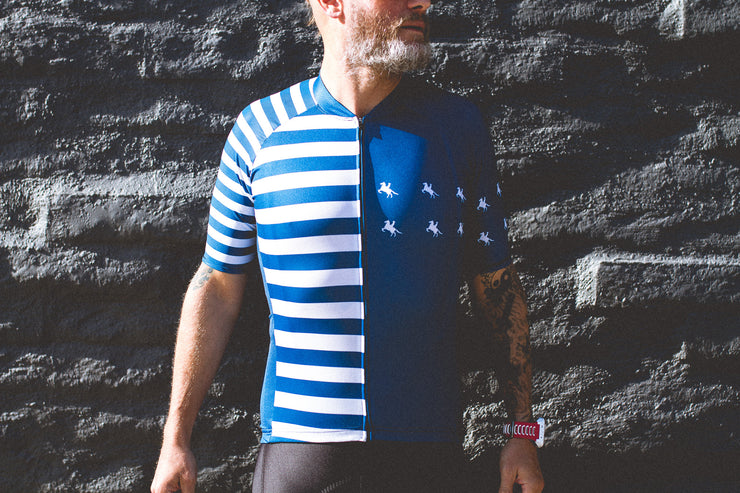 """Giddyup"" Aero Race Jersey (Men)"