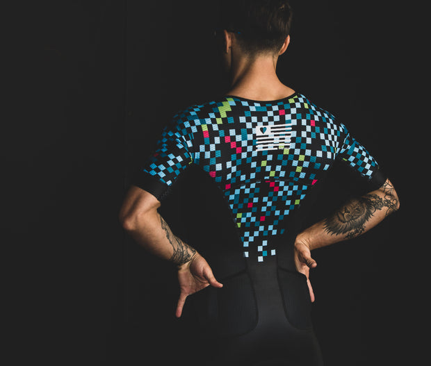 """The Realm"" FreeMotion 2.0 Aero Suit (Men's)"