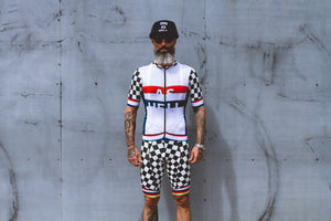 """No Bull"" Light Racer Aero Jersey (Men)"