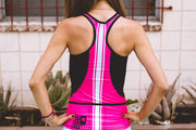 """Unicorn"" Tri Tank (Women)"