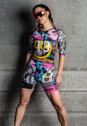 """Urban Art"" Speedstream Race Suit (Womens)"