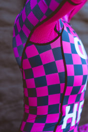 """Absurd"" FreeMotion Aero Suit (Womens)"