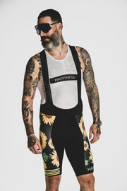 Sunflower Racer Bib