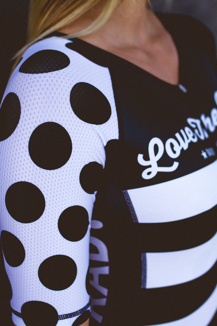 """Speakeasy"" Speedstream Race Suit (Womens)"