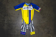 """RAD Vintage"" Speedstream Race Suit"