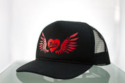 """Wings""  Trucker"