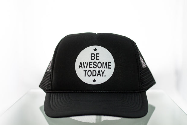 """Be Awesome Today"" Run Race"