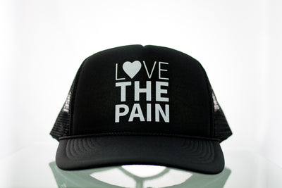"""LOVE THE PAIN"" Run Race"