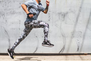 """Camo"" Anti-Quit Performance Run Tight (Mens)"