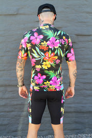 """Paradise"" Light Racer Aero Jersey (Men)"