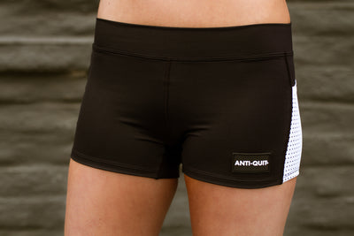 """Night"" Run Fast Shorts"