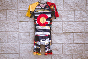 """Colorado"" FreeMotion Aero Suit"