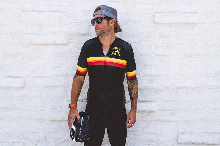 """Durango"" Aero Race Jersey (Men)"