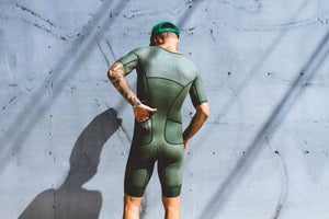 """Infantry"" FreeMotion Aero Suit (Men)"