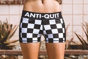 """BOSS"" Run Fast Shorts"