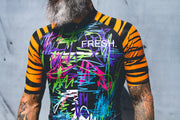 """Fresh"" Aero Race Jersey (Men)"