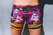 """Fresh"" Tri Shorts (Women)"