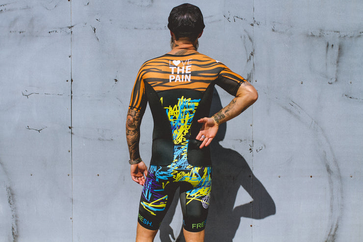 """Fresh"" FreeMotion Aero Suit (Men)"