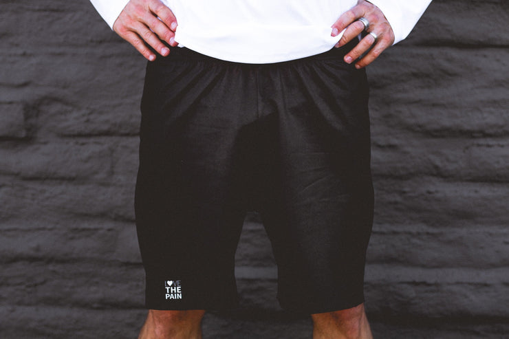 """Blackout"" StyleRun Performance Run Shorts"