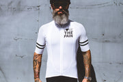 """BLANCO"" Aero Race Jersey (Men)"