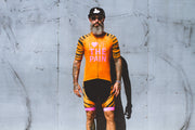 """Animal"" Aero Race Jersey (Men)"