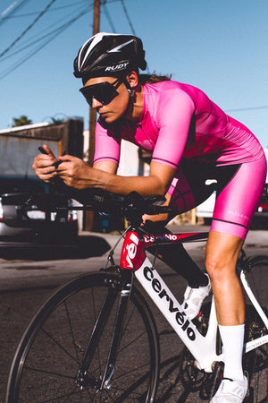 """Candy"" Aero Race Jersey (Women)"
