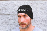 """Black"" Cold Weather Skull Cap"