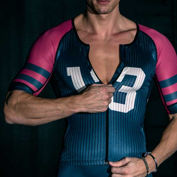 """EraRacer"" FreeMotion Aero Suit (Men's)"