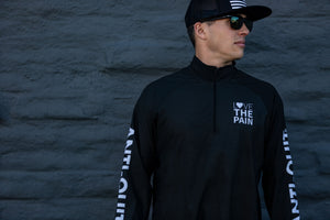 """Speedzone Blackout"" Performance Run Jacket"