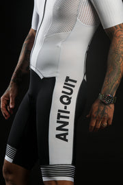 """GHOST"" Uno 3.0 Aero Suit (Men's)"