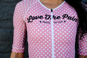 """ rosé "" Speedstream Race Suit (Womens)"