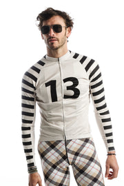 """Ballistic"" Endurance Long Sleeve Jersey"
