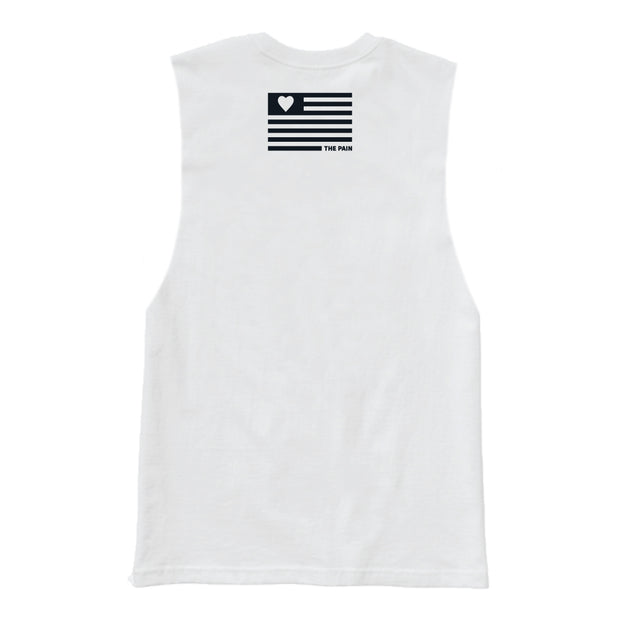 """Loco Runner"" Muscle Tank"