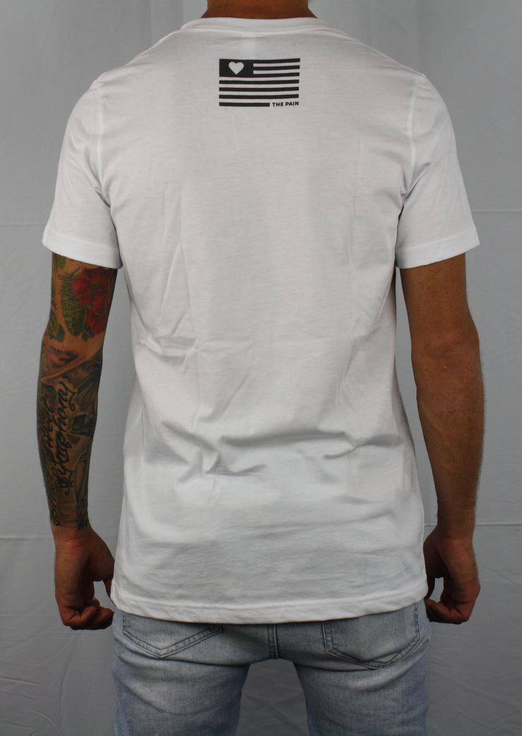 """Made In USA"" Tee"
