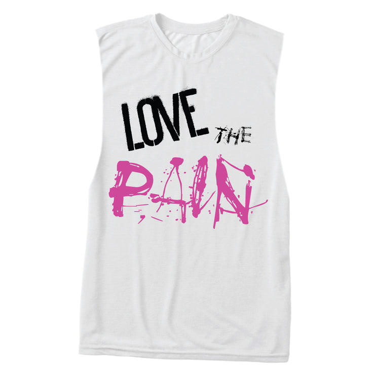 """Do It"" Muscle Tank"