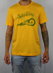 """Speed King"" Tee"