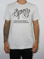"""Spicy Runner"" Tee"