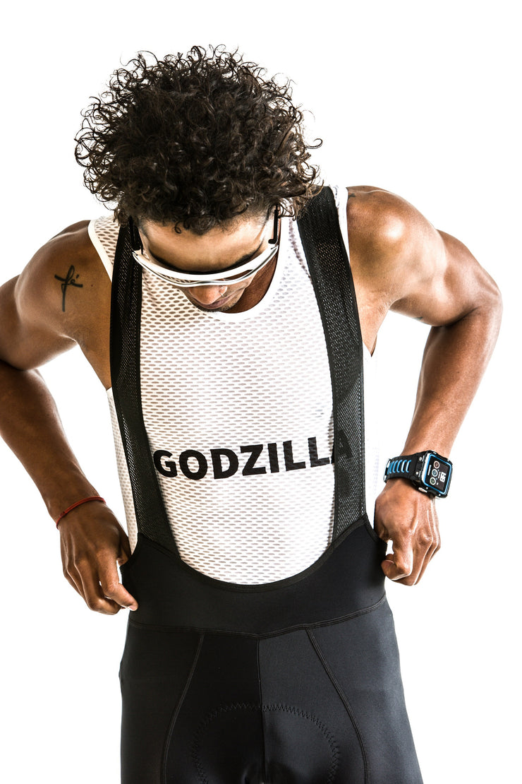 GODZILLA BASE LAYER