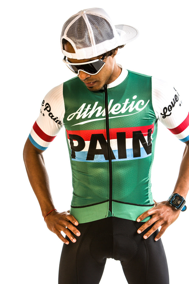 """ATHLETIC"" Aero Jersey"